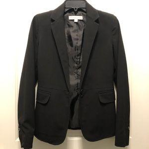 New York Company NYCO Black Blazer Jacket 0